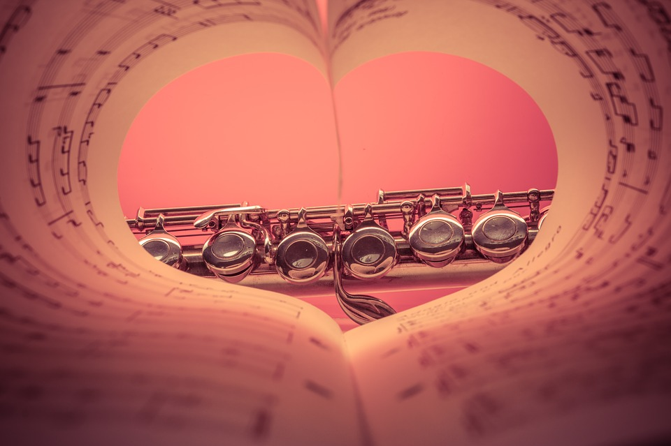 Warm Heart Music